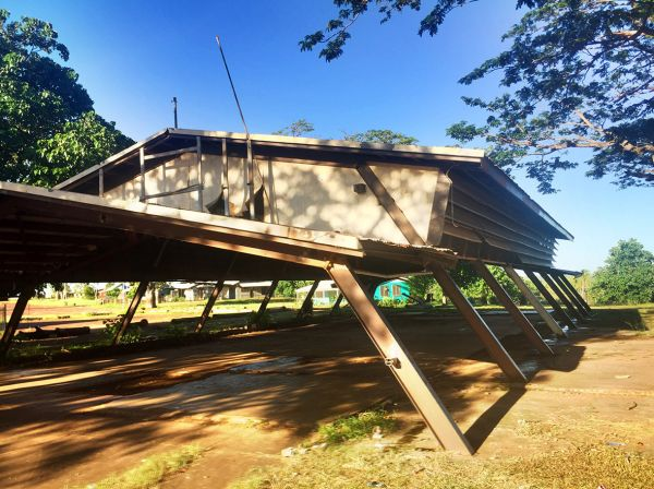 2017 Wadeye, NT